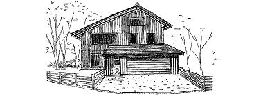 本物の家造り